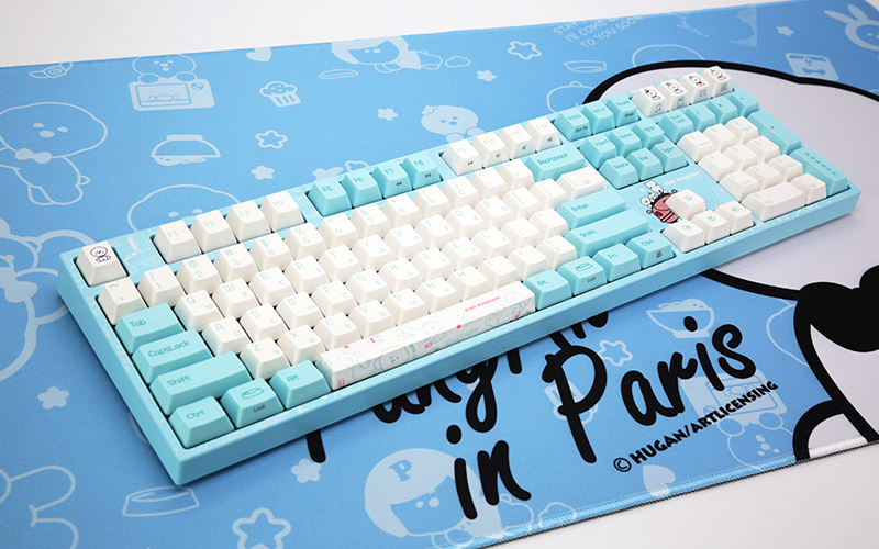 Meckeys Mechanical Keyboards And E Sports Accessories